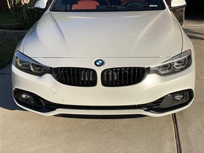 2020 BMW 4 Series lease in Copperas Cove,TX - Swapalease.com