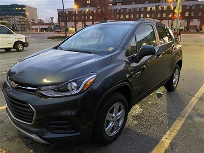 2019 Chevrolet Trax lease in Royal Oak ,MI - Swapalease.com