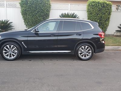 2019 BMW X3 lease in Sherman Oaks,CA - Swapalease.com