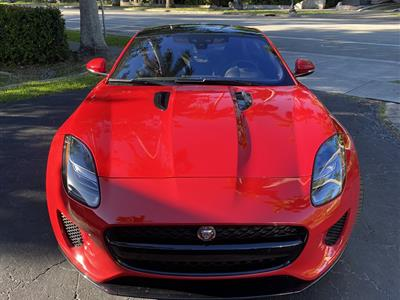 2019 Jaguar F-Type lease in St. Petersburg,FL - Swapalease.com