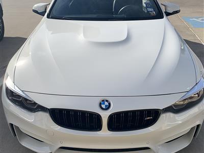 2018 BMW M4 lease in Dallas,TX - Swapalease.com