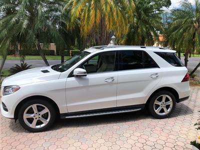 2017 Mercedes-Benz GLE-Class lease in Hialeah,FL - Swapalease.com