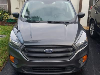 2019 Ford Escape lease in Delreay Beach,FL - Swapalease.com