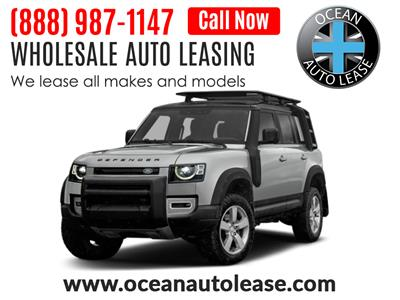 2020 Land Rover Defender lease in New York,NY - Swapalease.com