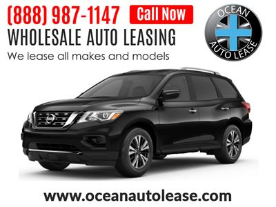 2020 Nissan Pathfinder lease in New York,NY - Swapalease.com