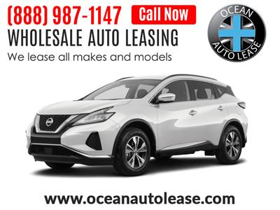 2021 Nissan Murano lease in New York,NY - Swapalease.com