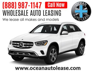 2021 Mercedes-Benz GLC-Class lease in New York,NY - Swapalease.com