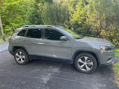 2020 Jeep Cherokee lease in New Windsor,NY - Swapalease.com
