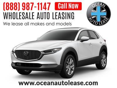 2021 Mazda CX-30 lease in New York,NY - Swapalease.com
