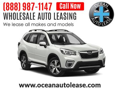 2020 Subaru Forester lease in New York,NY - Swapalease.com