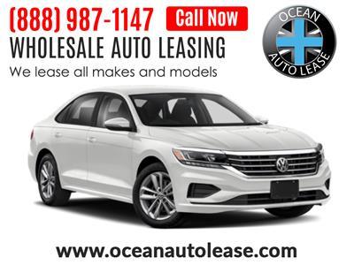 2021 Volkswagen Passat lease in New York,NY - Swapalease.com