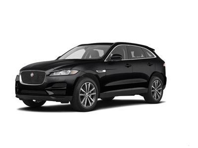 2019 Jaguar F-PACE lease in Sattle River,NJ - Swapalease.com