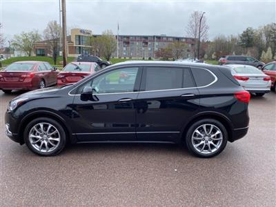 2020 Buick Envision lease in Springboro,OH - Swapalease.com
