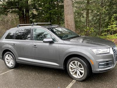 2019 Audi Q7 lease in ,WA - Swapalease.com