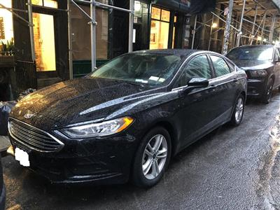 2018 Ford Fusion lease in Parsippany,NJ - Swapalease.com