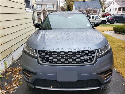 2020 Land Rover Velar lease in Lyndhurst,NJ - Swapalease.com