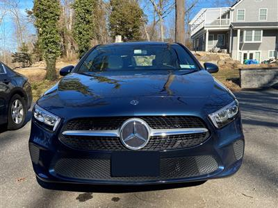 2019 Mercedes-Benz A-Class lease in Smithtown,NY - Swapalease.com