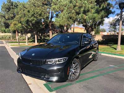 2019 BMW 3 Series lease in Irvine,CA - Swapalease.com