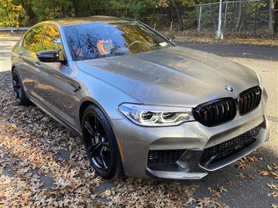 2019 BMW M5 lease in Fresh Meadows,NY - Swapalease.com