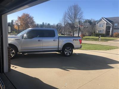 2018 Ford F-150 lease in Kalamazoo,MI - Swapalease.com