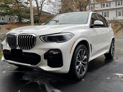 2020 BMW X5 lease in Needham,MA - Swapalease.com