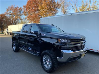 2019 Chevrolet Silverado 1500 lease in Hazlet Township,NJ - Swapalease.com