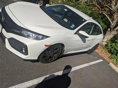 2018 Honda Civic lease in Alexandria,VA - Swapalease.com