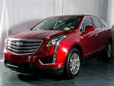 2019 Cadillac XT5 lease in Richmond,TX - Swapalease.com