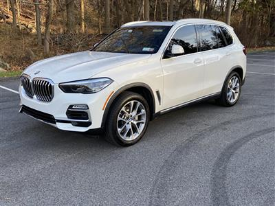 2019 BMW X5 lease in Tarrytown,NY - Swapalease.com
