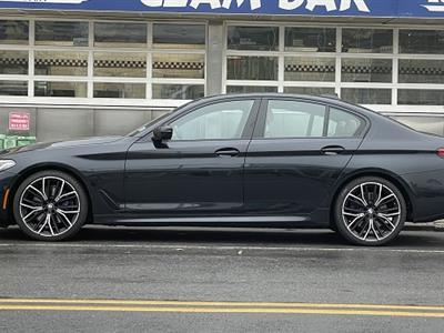 2021 BMW 5 Series lease in Brooklyn,NY - Swapalease.com