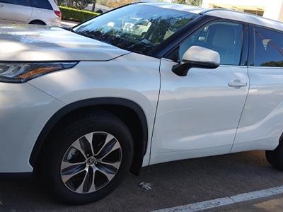 2020 Toyota Highlander lease in Sugar Land,TX - Swapalease.com