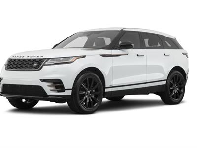 2020 Land Rover Velar lease in ,NY - Swapalease.com