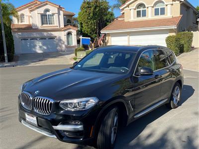 2020 BMW X3 lease in SAN DIEGO,CA - Swapalease.com