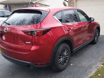 2019 Mazda CX-5 lease in Brampton,   - Swapalease.com