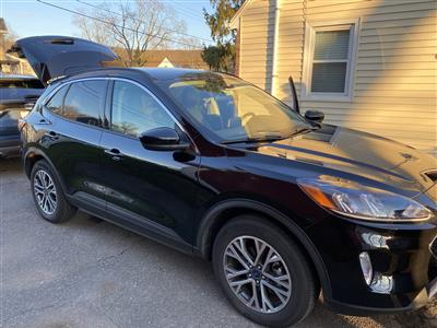 2020 Ford Escape lease in Haskell,NJ - Swapalease.com