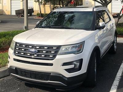2016 Ford Explorer lease in Orlando,FL - Swapalease.com
