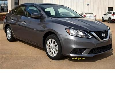 2019 Nissan Sentra lease in Spring Valley,NY - Swapalease.com