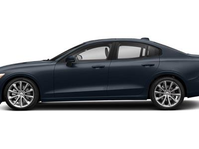 2019 Volvo S60 lease in Los Angeles,CA - Swapalease.com