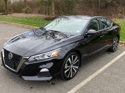 2020 Nissan Altima lease in Hillsborough,NJ - Swapalease.com