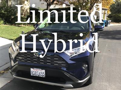 2021 Toyota RAV4 lease in Gilroy,CA - Swapalease.com