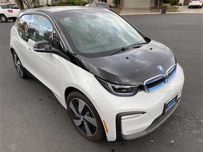 2020 BMW i3 lease in Roseville,CA - Swapalease.com
