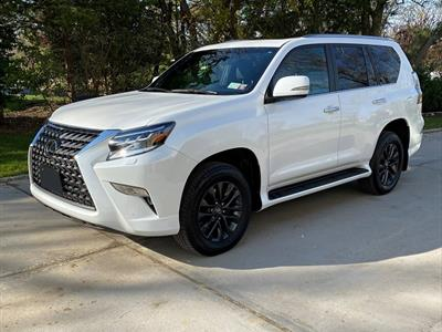 2020 Lexus GX 460 lease in Howard Beach,NY - Swapalease.com