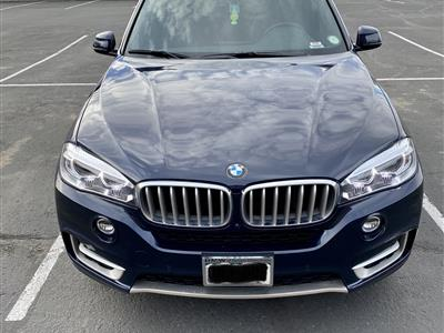 2018 BMW X5 lease in Thornton,CO - Swapalease.com