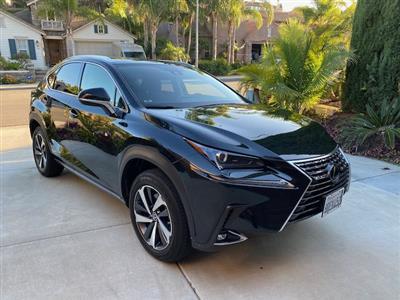 2020 Lexus NX 300 lease in Carlsbad,CA - Swapalease.com