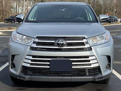 2019 Toyota Highlander lease in WILTON,CT - Swapalease.com