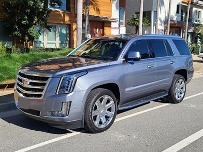 2019 Cadillac Escalade lease in Playa Vista,CA - Swapalease.com
