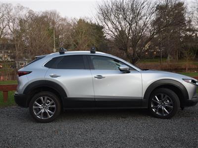 2020 Mazda CX-30 lease in Demarest,NJ - Swapalease.com