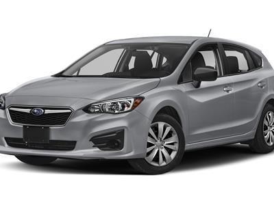 2019 Subaru Impreza lease in Worchester,MA - Swapalease.com