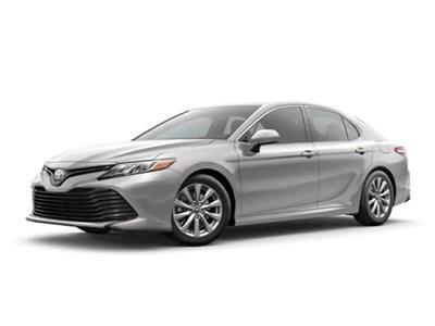 2018 Toyota Camry lease in Menomonie,WI - Swapalease.com