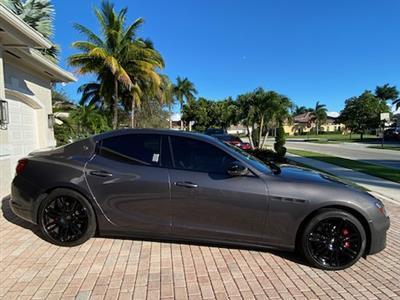 2019 Maserati Ghibli lease in Davie,FL - Swapalease.com